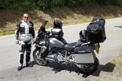 Shane-BMW-R1200GS